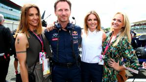 Гери от Spice Girls роди син на шефа на Ред Бул