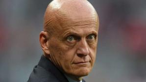 Колина оглави един от новите девет комитета във ФИФА