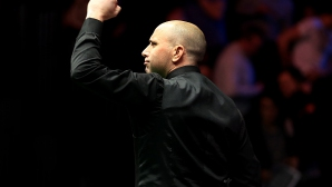 Удивителен обрат прати Джо Пери на финал срещу О`Съливан