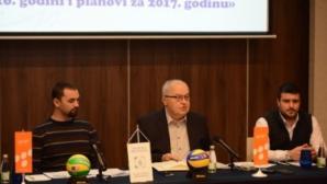 България приема две Балканиади през 2017-а година!
