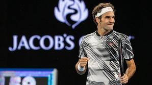 Нишикори преклони глава пред Федерер след петсетова битка