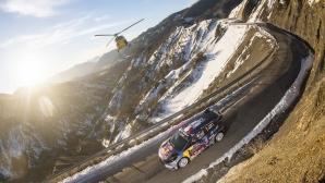 Ожие спечели рали Монте Карло при дебюта си с Ford Fiesta