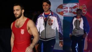 Стоян Добрев: В Сърбия спортните успехи предизвикват невероятна еуфория (видео)