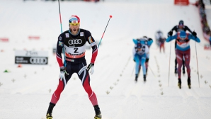 Норвегия спечели двойна победа в Улрисехамн