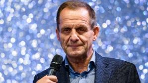 Шефът на Германския олимпийски комитет призова Русия да бъде изхвърлена от следващите олимпиади