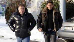 Готвят трансфер на българин в Китай