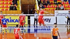 Силен Мартин Атанасов с 18 точки, Токат започна втория полусезон в Турция със загуба