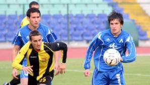 """Любимец на """"сините"""" фенове може да заиграе отново в България"""