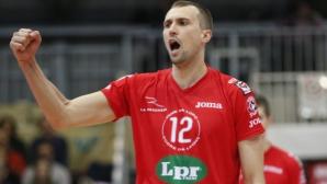 Страхотен Виктор Йосифов с 18 точки (8 блока) и MVP! Пиаченца с измъчена победа над Сора с Гоцев и Сеганов
