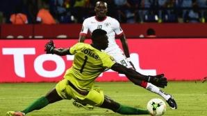 Буркина Фасо и Камерун на четвъртфинал, Габон отпадна без загуба
