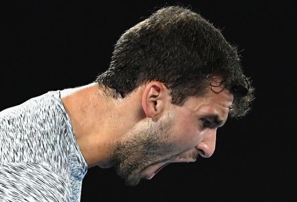 Пълен запис на мачовете на Григор на Australian Open (видео)