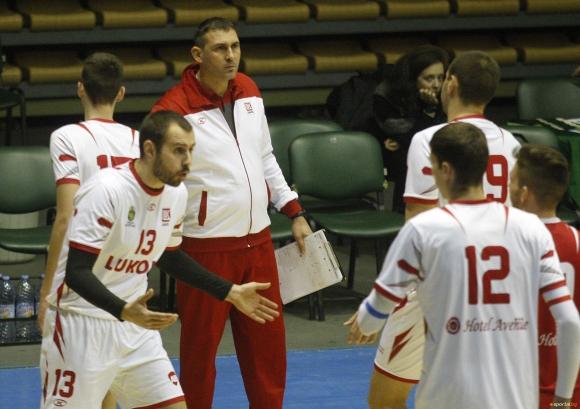 Нефтохимик 2010 е най-богатият волейболен клуб в България