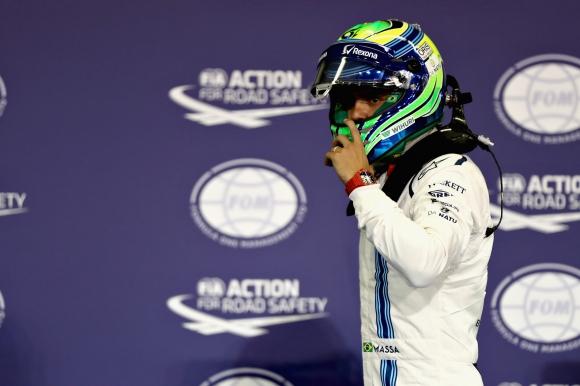 Фелипе Маса ще тества електрическия болид на Jaguar