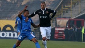 Мениджърът на футболист на Левски: Искат го в Русия