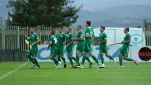 Дани Младенов: Защо Пирин да не играе и в Европа?