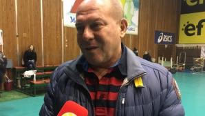 """Мариян Колев: След 3 дни ще има яснота за зала """"Армеец"""" (видео)"""