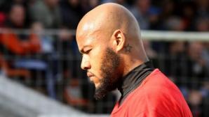 Райс Мболи ще играе в Лига 1