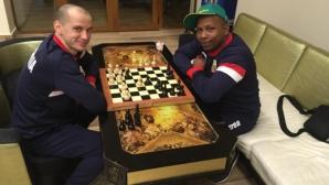 В бокса разпускат с шах на Белмекен