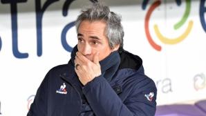 Треньорът на Фиорентина не очаква нови попълнения