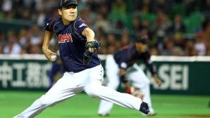 """Япония без Танака и Дарвиш в Световната класика, Венецуела събира """"дрийм тим"""""""
