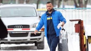 """Левски потегли за Кипър с ново попълнение - групата на """"сините"""" (видео)"""