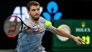 Успехите на Григор увеличиха търсенето на билети за турнира в София (видео)