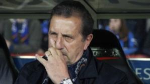 Селекционерът на Алжир хвърли оставка след провала на КАН