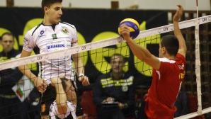 Алекс Грозданов: Няма да подценим Арда