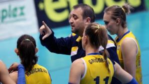 Иван Петков: Успех срещу Ямамай ще донесе много дивиденти на Пловдив