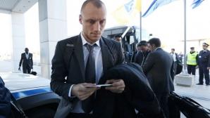 Официално: Иван Иванов напусна ПАО