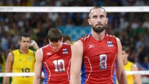 Сергей Тетюхин: Спирам да уважавам Жиба, той е страхливец