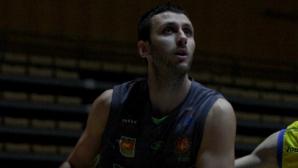 """Берое спечели първото място в група """"А"""" на Балканската лига след разгром над македонци"""