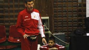 Сашо Попов: Характерът замаскира пропуските в играта ни (видео)