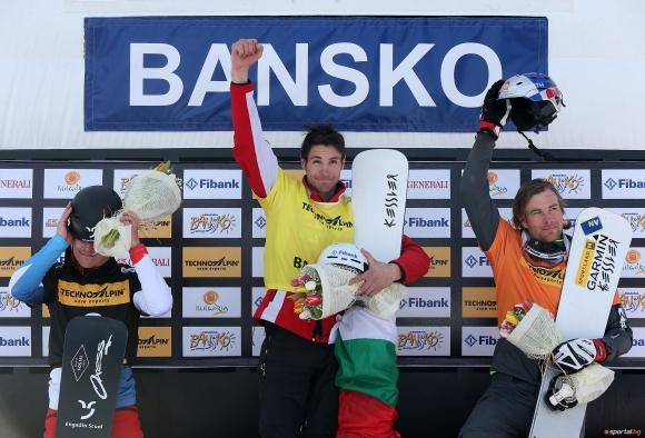 Бенямин Карл: Надявам се догодина пак да има състезание в Банско