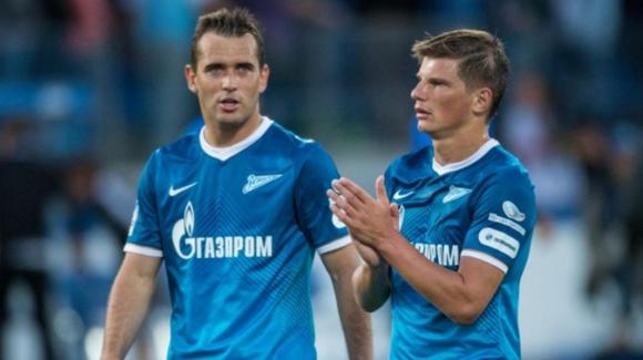 Кержаков няма да ходи при Аршавин