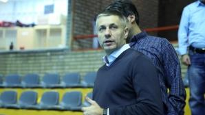 Радо Стойчев се завърна от бизнес посещение в Иран