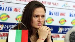 Контузия спря Мария Оряшкова по пътя към медалите на Европейската купа по джудо
