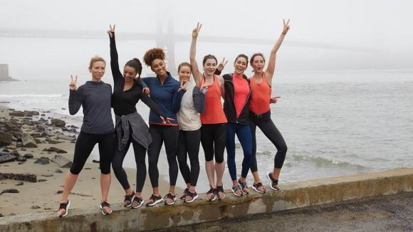 Най-великата обувка за бягане, създавана някога за жени - ULTRABOOST X е тук