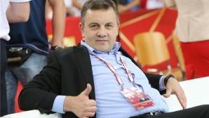 Игор Колакович е новият селекционер на Иран