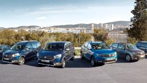 Dacia срещу всички останали: битката, в която румънците водят