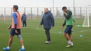 Мъри пред Sportal.bg: Сега не ми е до нов договор, чудя се на клубните собственици у нас (видео)