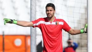 Ел Харуби се дърпа за нов договор