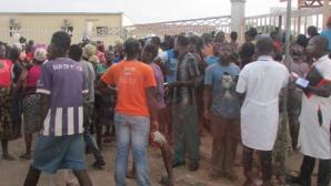 Нова трагедия разтърси футболния свят - най-малко 17 загинаха на мач в Ангола