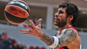 Принтезис е MVP на кръга в Евролигата
