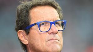 Капело предупреди Реал за скоростта в атаката на Наполи