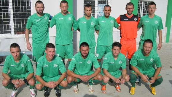 Венци Стоянов се върна във Вихрен