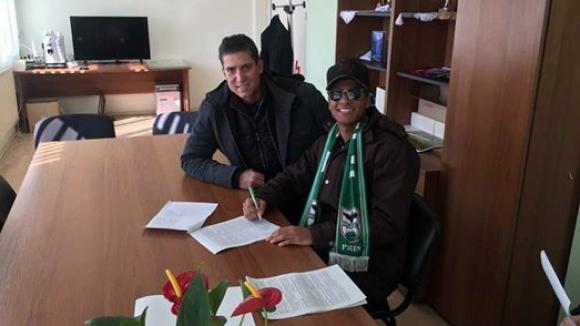 Национал и бразилец подписаха с Пирин