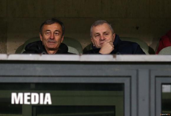 Марков: Води се кампания срещу ЦСКА, защото сме най-добре представилият се клуб в Европа
