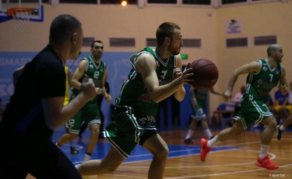 Балкан изхвърли Рилски спортист от турнира за Купата на България