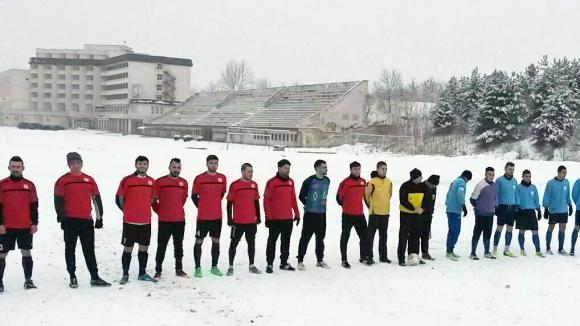 Локо (Русе) картотекира шестима нови за Трета лига